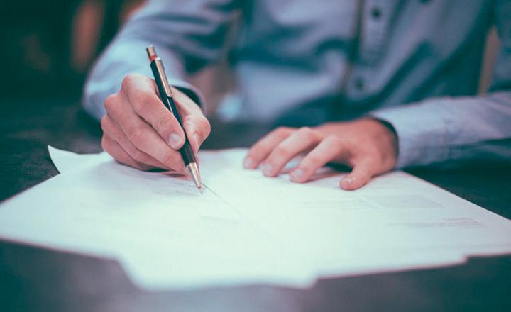 Valutazione straordinaria sull'assicurazione vettoriale