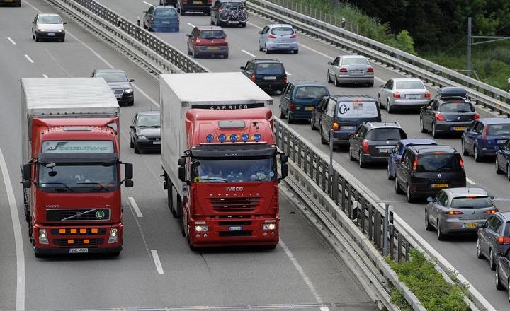 Circolazione in Svizzera: nuove tariffe valide dal 1° luglio 2021