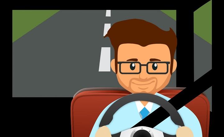 CQC e guida di veicoli in conto proprio